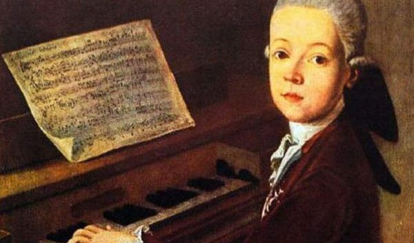 The Effect of The Mozart Effect